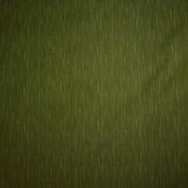 Tecido Gorgurão Waterblock Falso Liso Verde