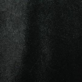 Tecido Veludo Preto
