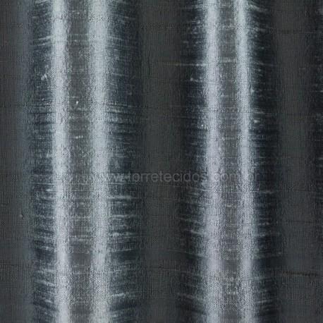 Seda Como Cinza Metal