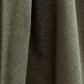 Tecido Jacquard Liso Verde