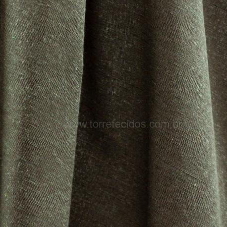 Jacquard Liso Verde 1,40m