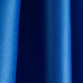 Tecido Cetim Azul Royal