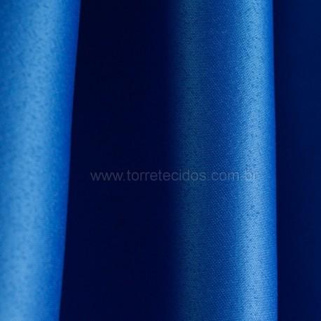 Cetim 3,00m Azul Royal