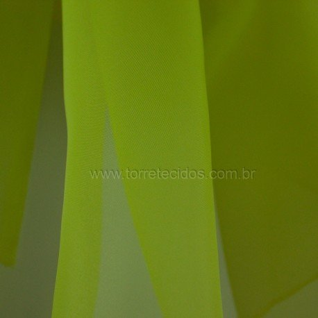 Voil Verde Pistache