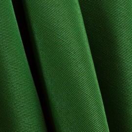 Tecido Gorgurão Verona Liso Duplo Verde Bandeira