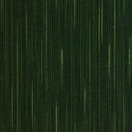 Tecido Gorgurão Waterblock Falso Liso Verde Folha