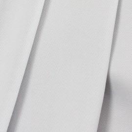 Tecido Sarja de Algodão Peletizada Branca