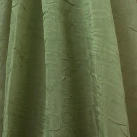 Tecido Voil Rústico Frizado Anfra