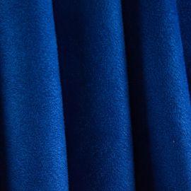 Tecido Camurça Sued azul Royal