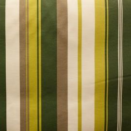 Tecido Gorgurão Belize List. Verde