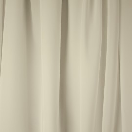 Tecido Elastano Cinza p/ cortina
