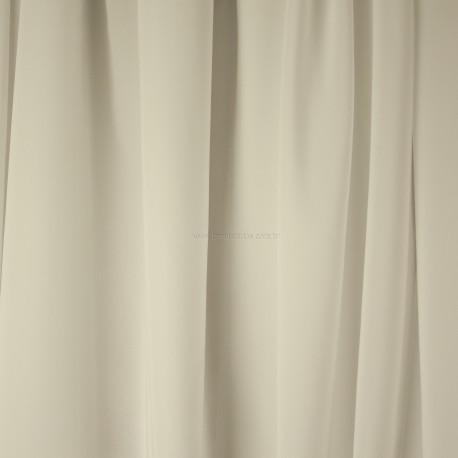 Elastano Cinza p/ cortina