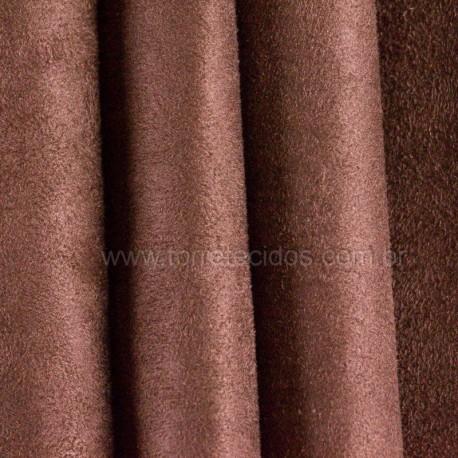 Camurça Sued Chocolate 1,46m