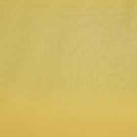 Tecido Voil Amarelo