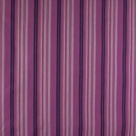 Tecido Algodão Colorê Listras Rosa/Azul