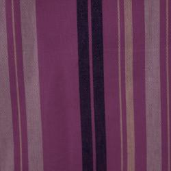 Algodão Colorê Listras Rosa/Azul