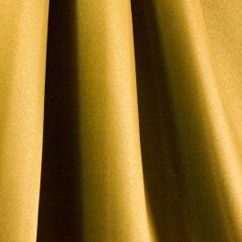 Tecido Cetim Amarelo Canário