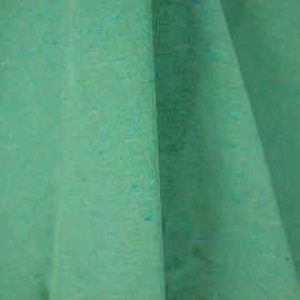 Tecido Jacquard Liso Tubique Verde/Jada