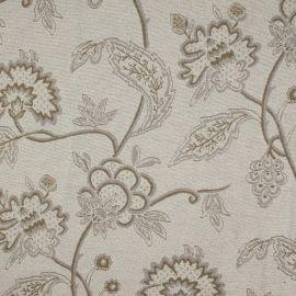 Jacquard Flores Tubique Fendi