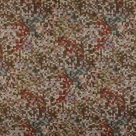 Gobelem Pixel Preto