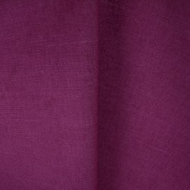 Tecido Veludo Vellus Liso Violeta