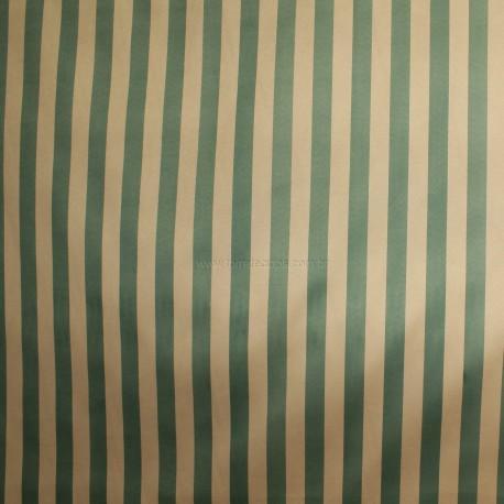 Camurça Estampada Cor Verde