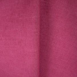 Tecido Veludo Vellus Liso Rosa Pink