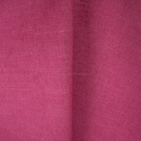 Veludo Vellus Liso Rosa Pink