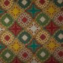 Tecido Veludo Vellus Mandala