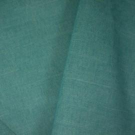 Tecido Veludo Vellus Liso Azul