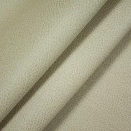 Tecido Couríssimo Corttex Iguana Marfim