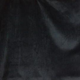 Veludo Liso Preto
