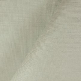 Tecido Veludo Rústico Marfim