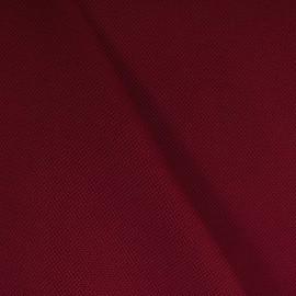 Tecido Linho Misto Macio Vermelho