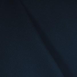 Tecido Linho Misto Macio Azul Marinho