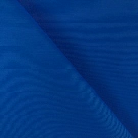 Tecido Gorgurão Waterblock Liso Azul