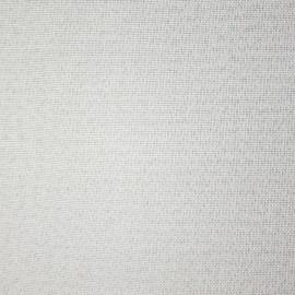 Tecido Semi Black Out Rústico Branco