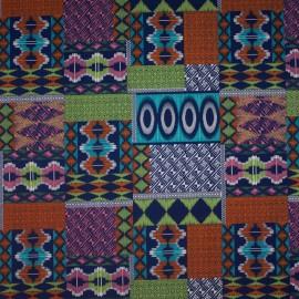 Tecido Gorgurão Belize Patchwork