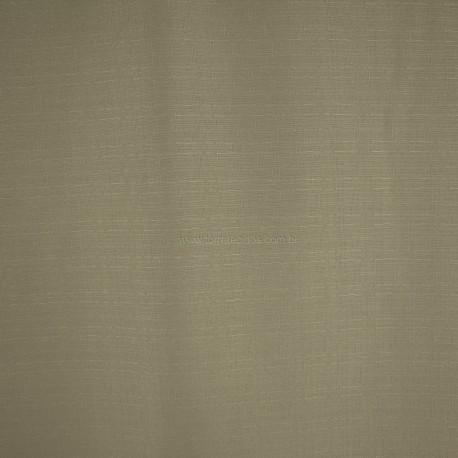 Tecido Rústico Dobby Trigo