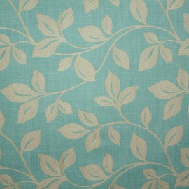 Tecido Veludo Provence Tiffany c/ Crú