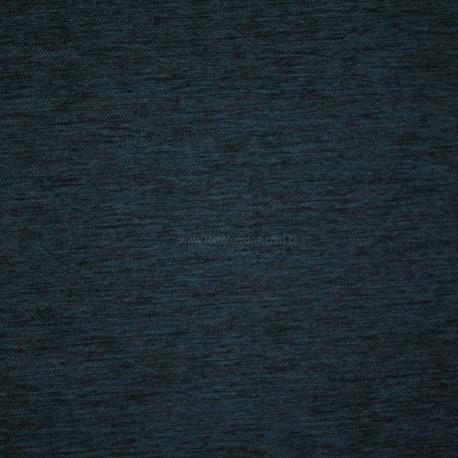 Tecido Jacquard Maltese Liso Azul