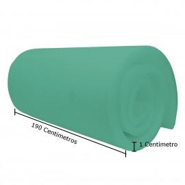 Espuma D28 1cm espessura