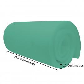 Espuma D28 10cm espessura
