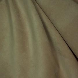 Tecido Veludo Velvet Molhado Avelã