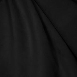 Tecido Veludo Velvet Molhado Preto