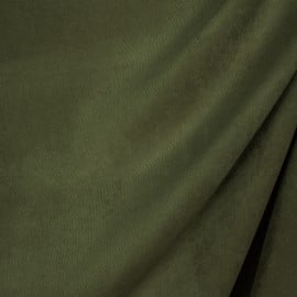 Tecido Veludo Velvet Molhado Verde