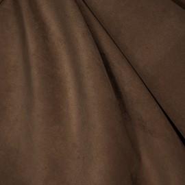 Tecido Veludo Velvet Molhado Cobre