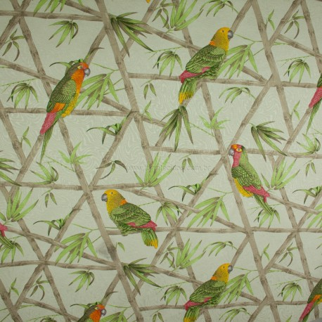 Jacquard Marble Papagaio