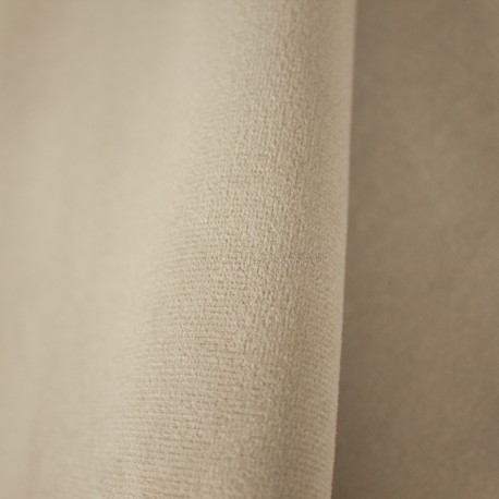 Veludo Liso Marfim 2
