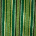 Tecido Jacquard Marble Listrado Verde Lavado